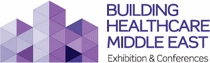 BUILDING HEALTHCARE MIDDLE EAST 2020 fuar logo