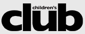 CHILDREN'S CLUB 2019 fuar logo