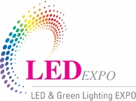 LED EXPO 2019 fuar logo