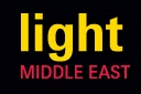 LIGHT MIDDLE EAST 2021 fuar logo