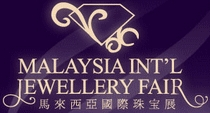 MIJF - MALAYSIA INTERNATIONAL JEWELLERY FAIR 2020 fuar logo