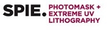 SPIE PHOTOMASK TECHNOLOGY + EXTREME ULTRAVIOLET LITHOGRAPHY 2020 fuar logo