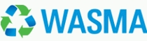 WASMA / WASTE MANAGEMENT 2021 fuar logo