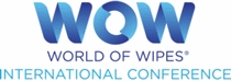WOW - WORLD OF WIPES 2019 fuar logo