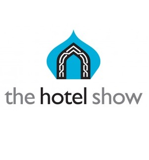 THE HOTEL SHOW fuar logo