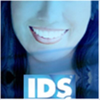IDS Dental Show fuar logo