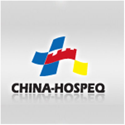 CHINA - HOSPEQ fuar logo