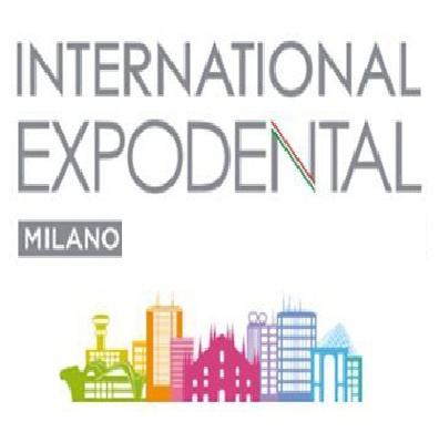 International Expodental fuar logo