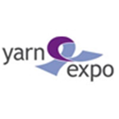 YARN EXPO  fuar logo