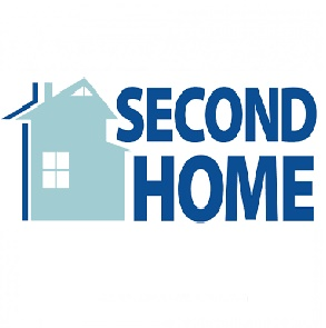 Second Home fuar logo