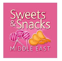 Sweets & Snacks Middle East fuar logo