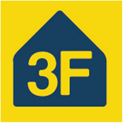3F Famous Furniture Fair fuar logo